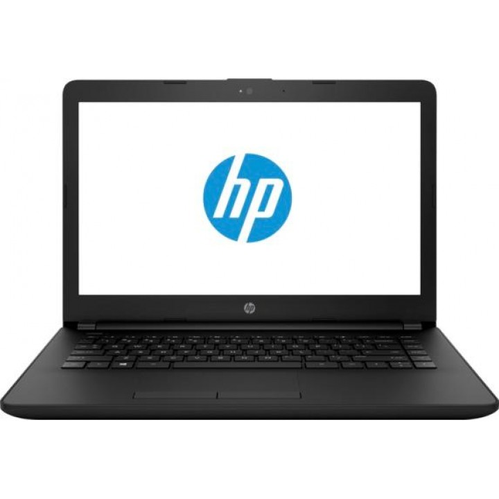 Ноутбук HP 14-bs009ur (1ZJ54EA) Black