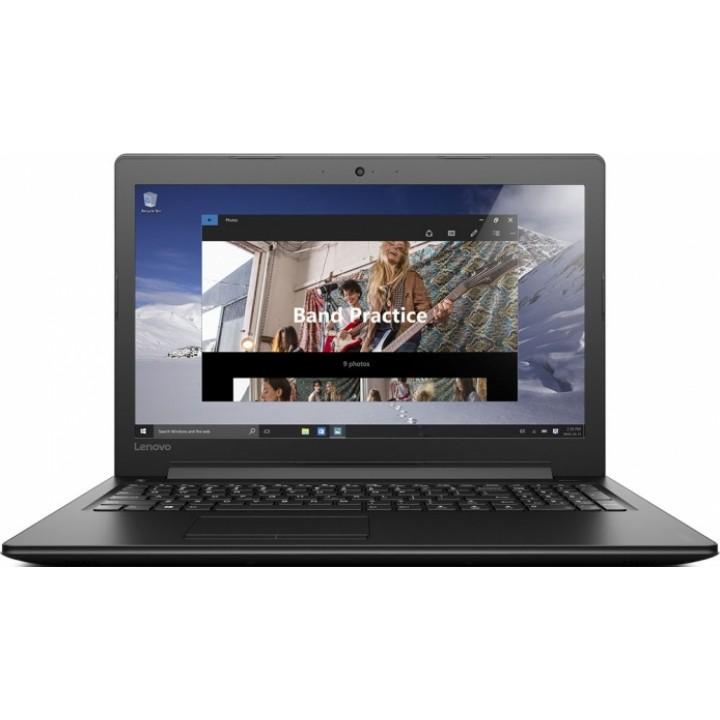 Ноутбук Lenovo IdeaPad 320-15ISK (80XH01CPRK) Black