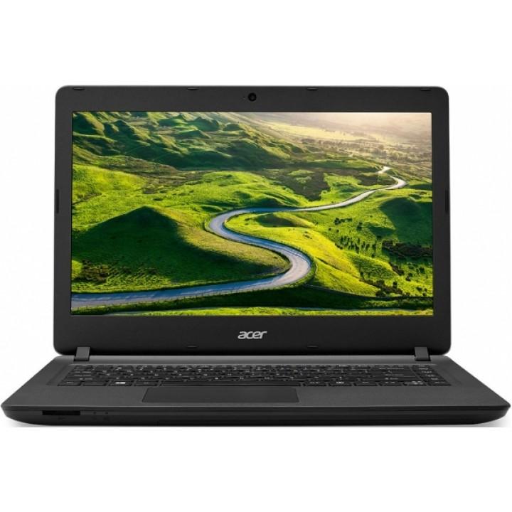 Ноутбук Acer Aspire ES1-732-P2P8 (NX.GH4ER.016) Black