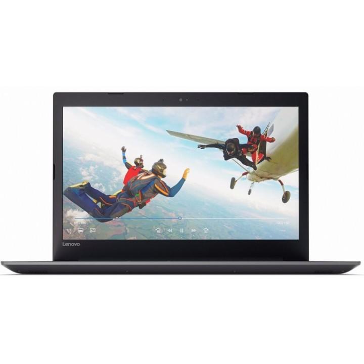 Ноутбук Lenovo IdeaPad 320-17IKB (80XM0012RK) Grey