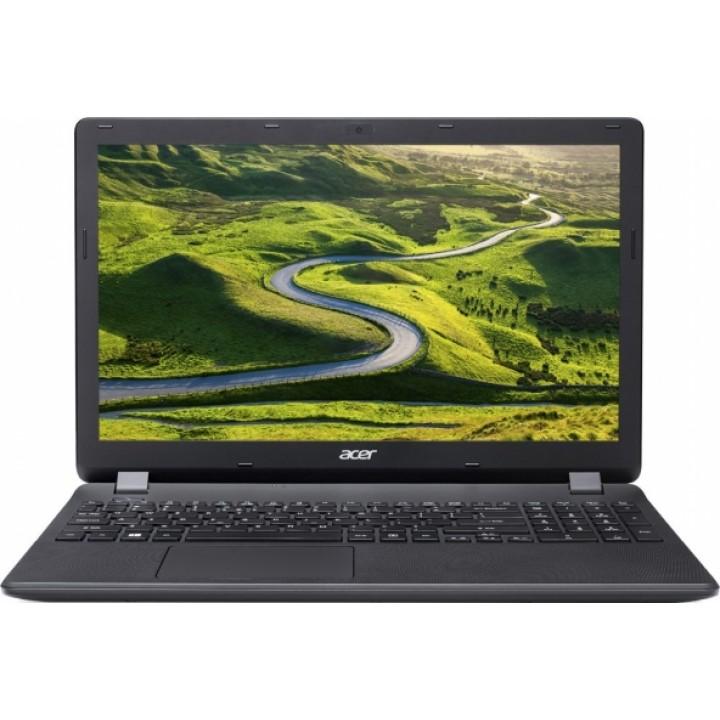 Ноутбук Acer Aspire ES1-572-P0QJ (NX.GD0ER.016) Black