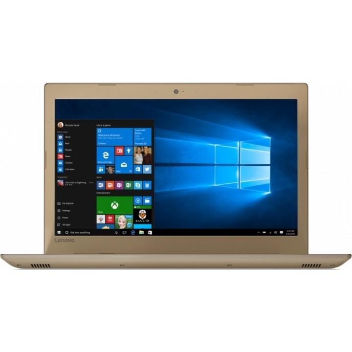 Ноутбук Lenovo IdeaPad 520-15IKB (80YL005SRK) Bronze