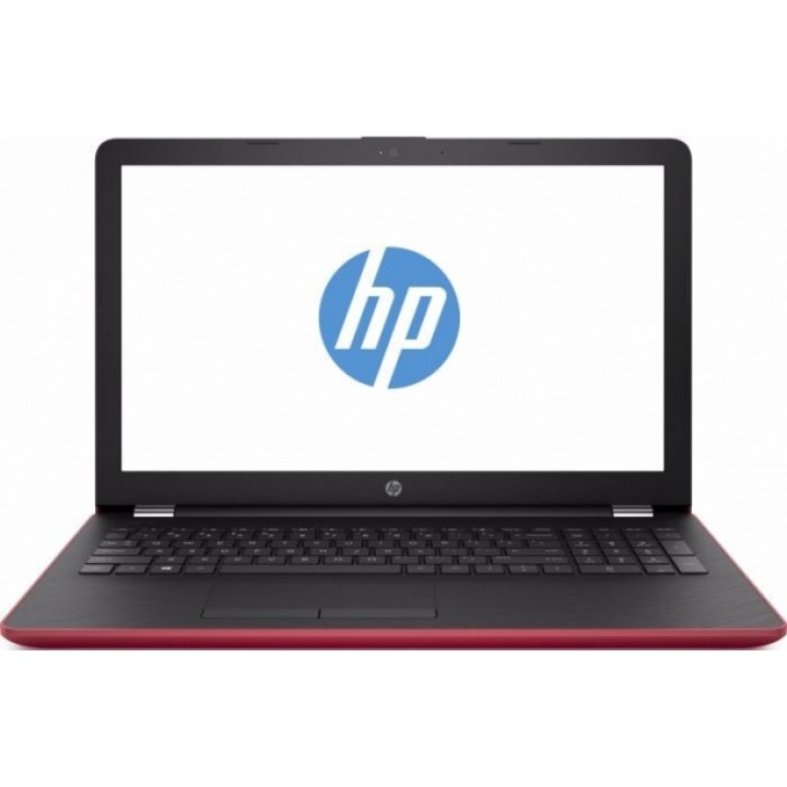 Ноутбук HP 15-bs059ur (1VH57EA) Red