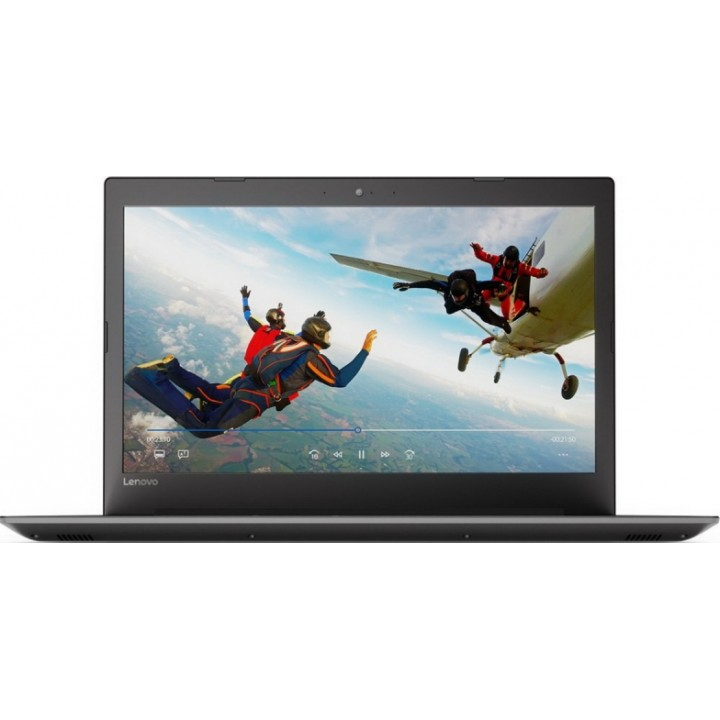Ноутбук Lenovo IdeaPad 320-17ABR (80YN0001RK) Black