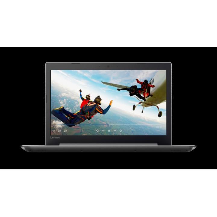 Ноутбук Lenovo IdeaPad 320-15IAP (80XR001BRK) Silver