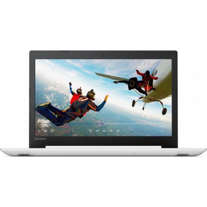 Ноутбук Lenovo IdeaPad 320-15IAP (80XR001LRK) White