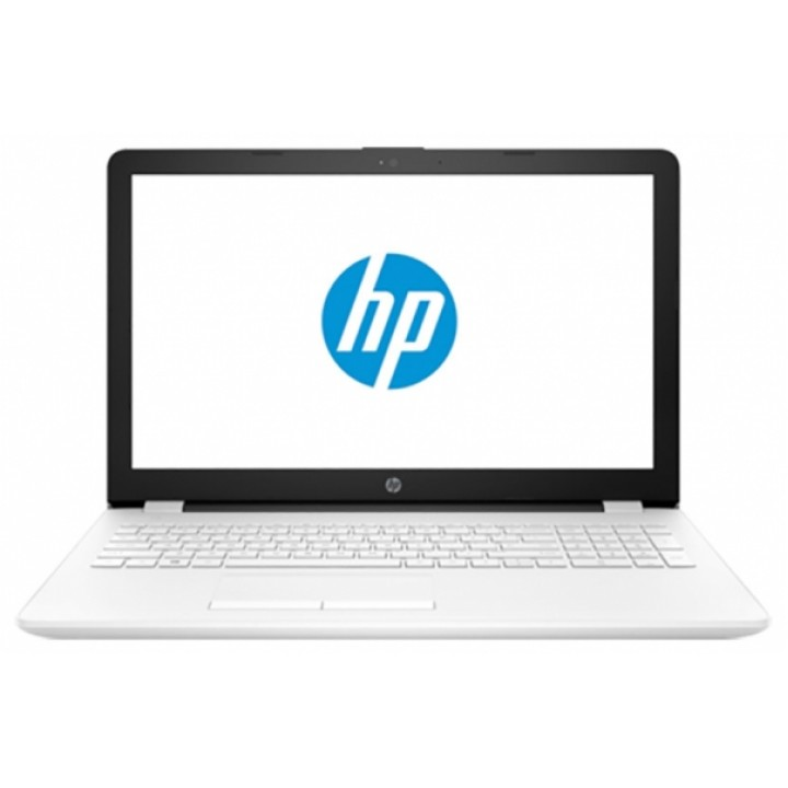 Ноутбук HP 15-bs040ur (1VH40EA) White