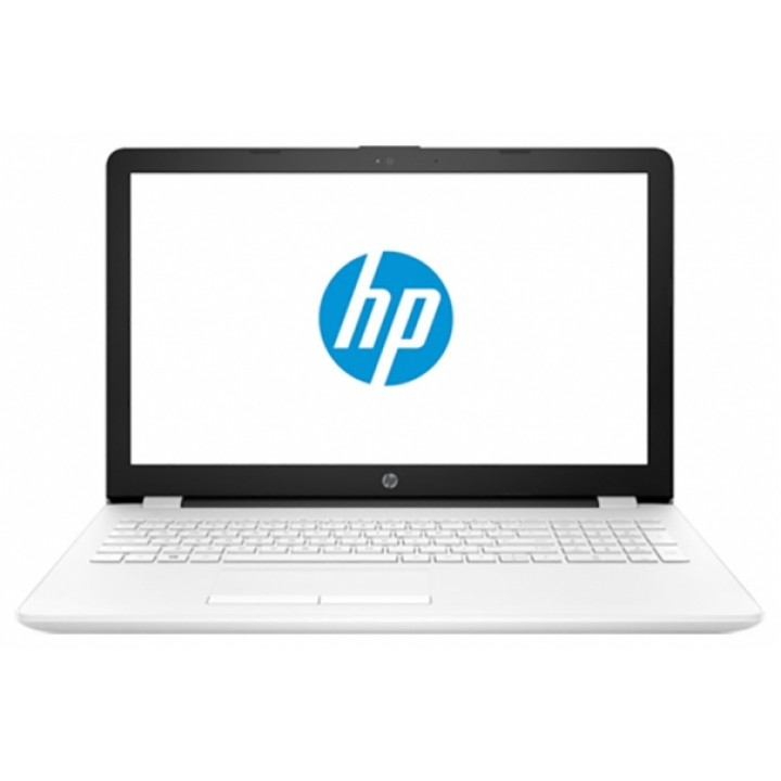 Ноутбук HP 15-bs086ur (1VH80EA) White