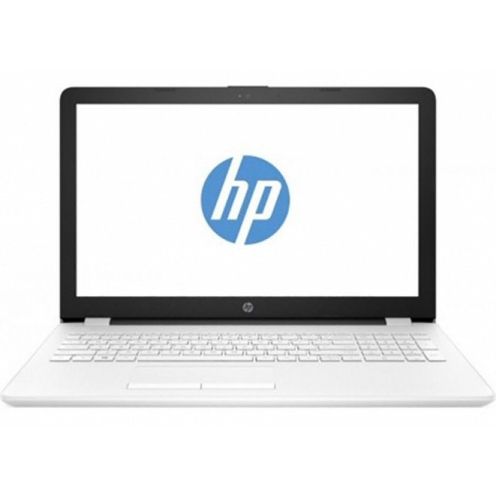 Ноутбук HP 15-bs048ur (1VH47EA) White