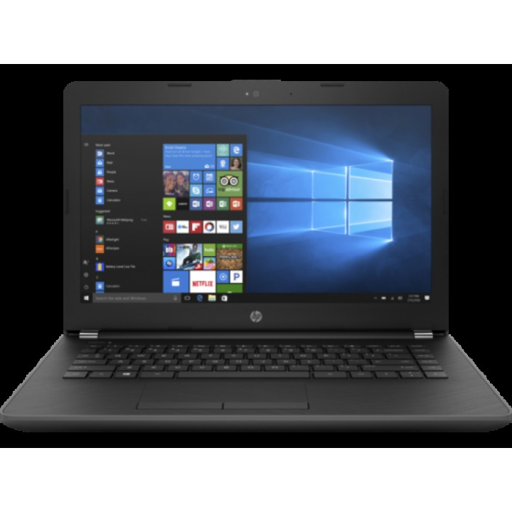 Ноутбук HP 14-bs013ur (1ZJ58EA) Grey