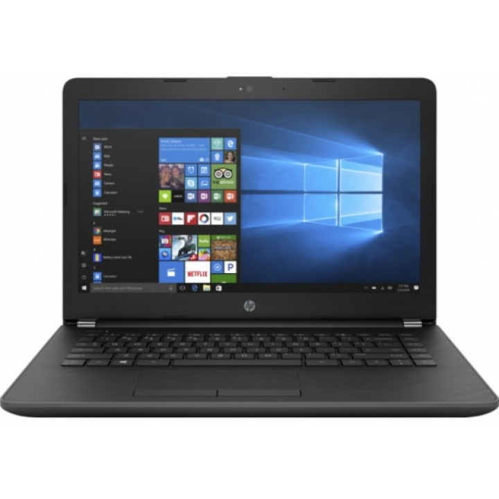 Ноутбук HP 14-bs020ur (1ZJ65EA) Grey