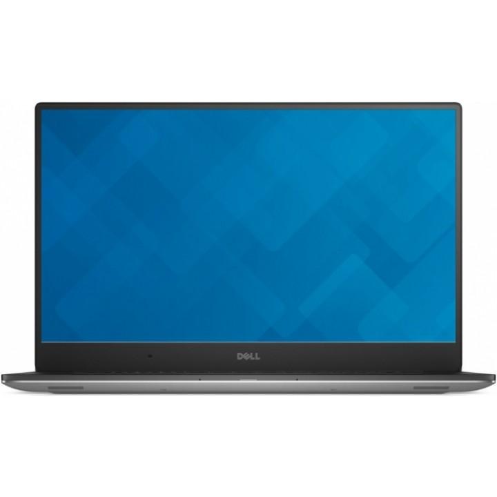 Ультрабук Dell XPS 15 (9560-8968) Silver