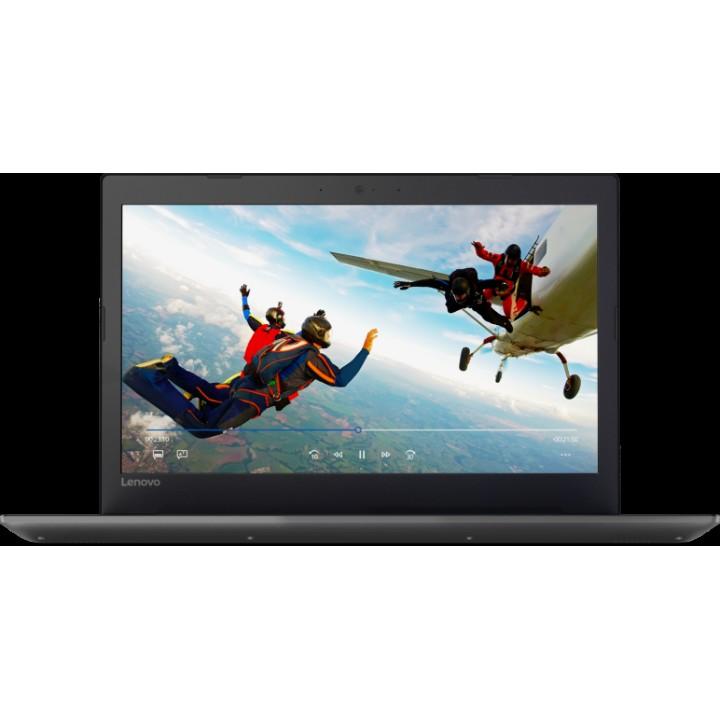 Ноутбук Lenovo IdeaPad 320-15ISK (80XH01DHRK) Black