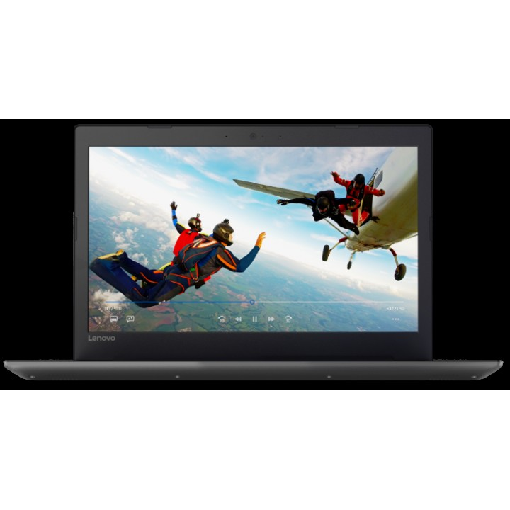 Ноутбук Lenovo IdeaPad 320-15IKBN (80XL01GVRK) Black