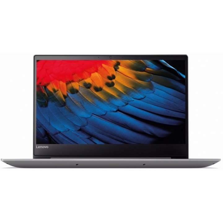 Ноутбук Lenovo IdeaPad 720-15IKB (81AG004URK) Grey