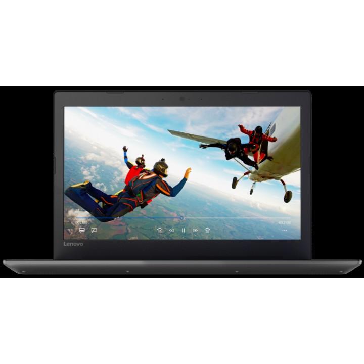 Ноутбук Lenovo IdeaPad 320-15IAP (80XR00WNRK) Black