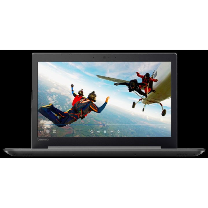 Ноутбук Lenovo IdeaPad 320-15IKBN (80XL01GPRK) Grey
