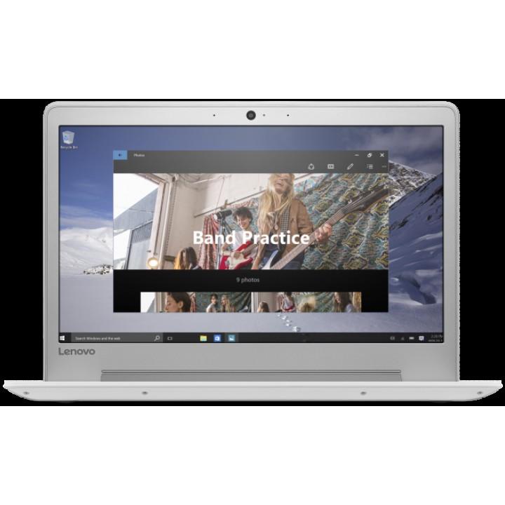 Ноутбук Lenovo IdeaPad 510S-13IKB (80V0006SRK) White