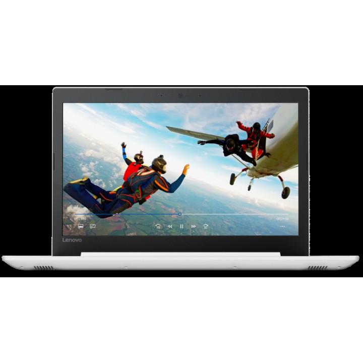 Ноутбук Lenovo IdeaPad 320-15IAP (80XR0024RK) White