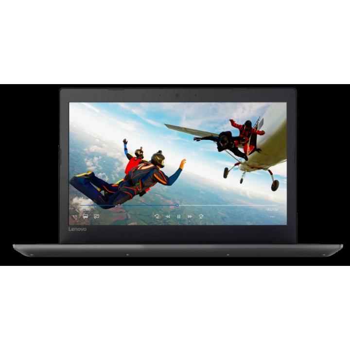 Ноутбук Lenovo IdeaPad 320-15IKBN (80XL03K6RK) Black