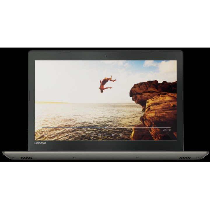 Ноутбук Lenovo IdeaPad 520-15IKB (80YL00H5RK) Grey
