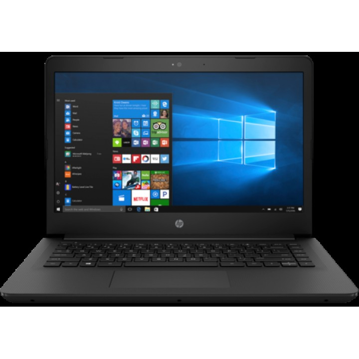 Ноутбук HP 14-bp101ur (2PP16EA) Black