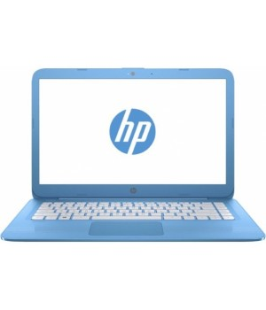 Ноутбук HP Stream 14-ax015ur (2EQ32EA) Blue