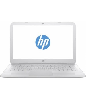 Ноутбук HP Stream 14-ax017ur (2EQ34EA) White