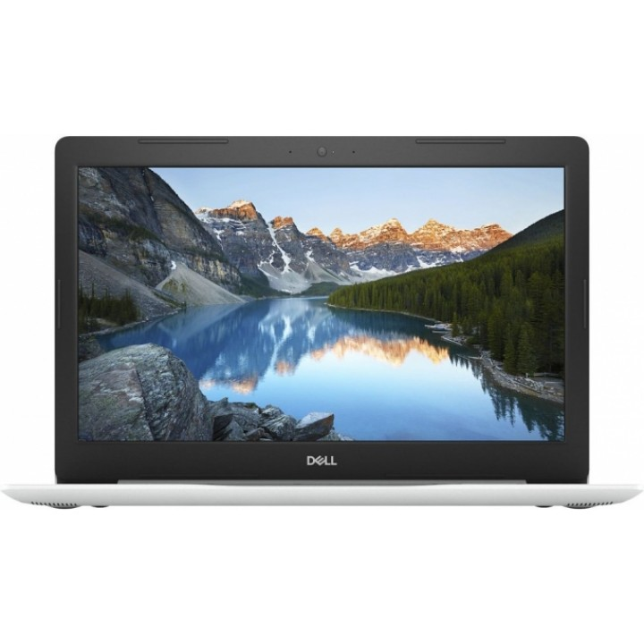 Ноутбук Dell Inspiron 5570 (5570-5358) White