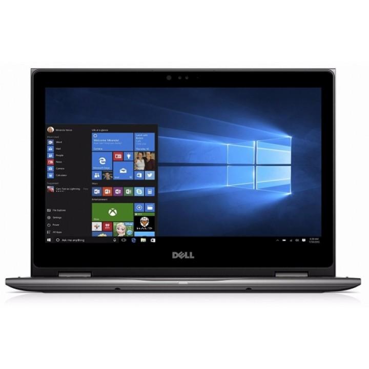 Ноутбук Dell Inspiron 5378 (5378-5532) Grey