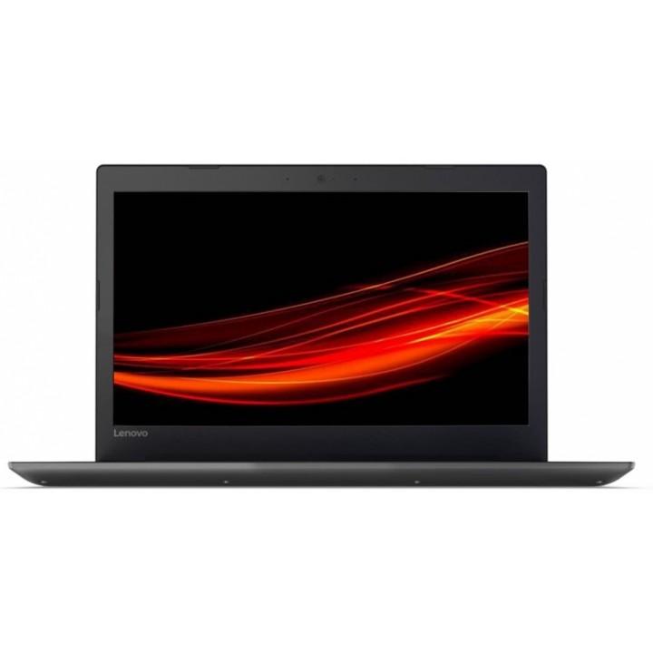 Ноутбук Lenovo IdeaPad 320-15IAP (80XR00X0RK) Black