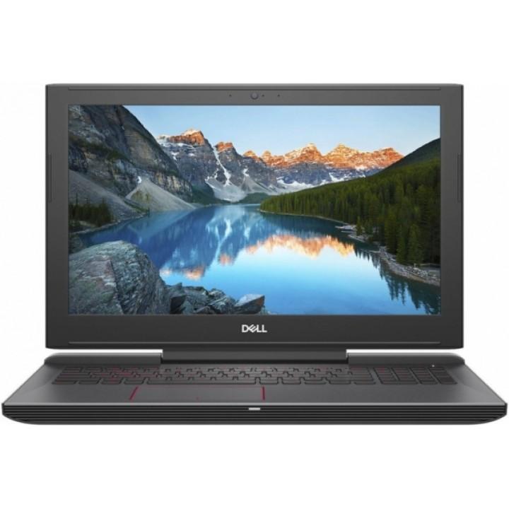 Ноутбук Dell Inspiron 7577 (7577-5457) Black