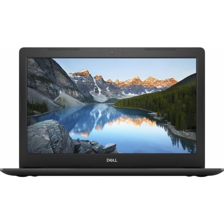 Ноутбук Dell Inspiron 5770 (5770-4921) Black