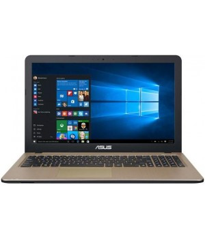 Ноутбук Asus VivoBook X540YA-XO534D (90NB0CN1-M09290 ) Dark Brown