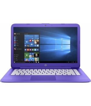 Ноутбук HP Stream 14-ax016ur (2EQ33EA) Violet