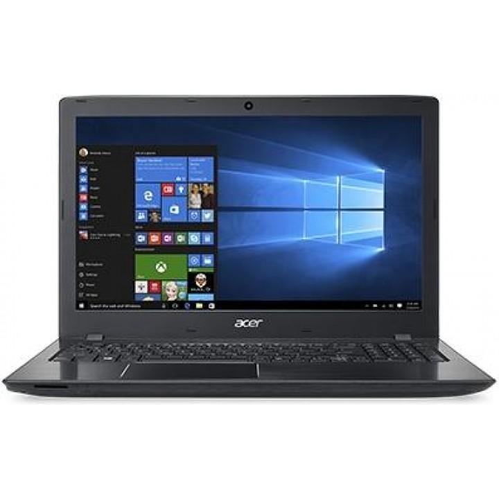 Ноутбук Acer Aspire E5-576G-554S (NX.GTZER.003) Black