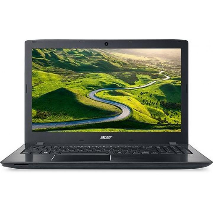 Ноутбук Acer Aspire E5-576G-59AB (NX.GTZER.027) Black