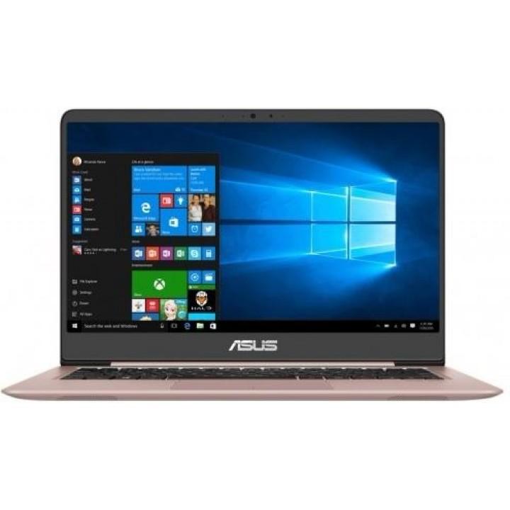 Ультрабук Asus ZenBook UX410UF-GV029T (90NB0HZ4-M00470) Gold Rose