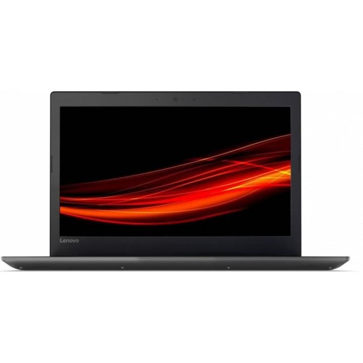 Ноутбук Lenovo IdeaPad 320-15IKBN (80XL03KGRK) Black