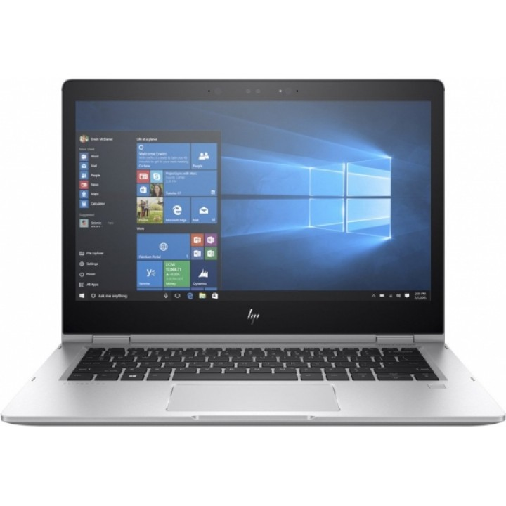 Ноутбук-трансформер HP EliteBook x360 1030 G2 (1EP24EA) Silver