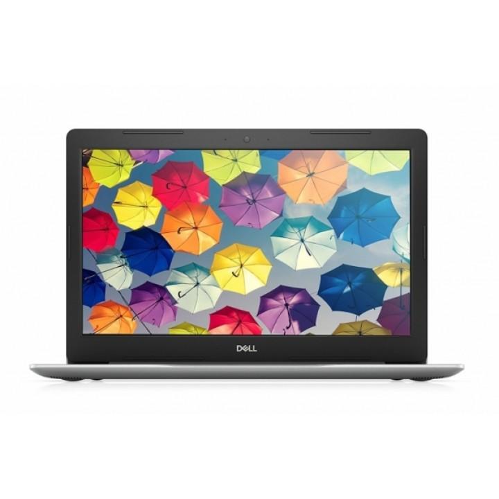 Ноутбук Dell Inspiron 5570 Backlit (5570-5655) Silver