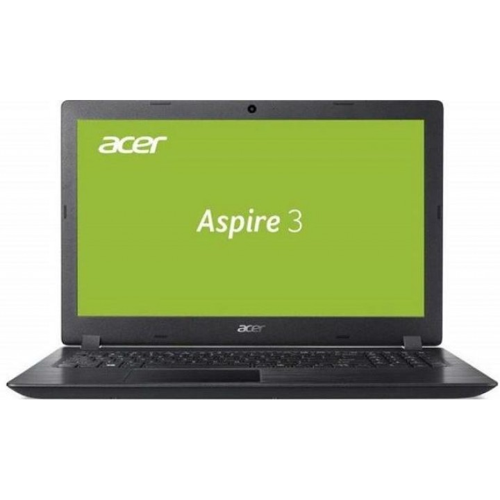 Ноутбук Acer Aspire A315-21G-64AA (NX.GQ4ER.007) Black