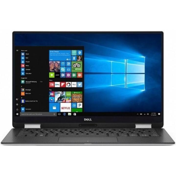 Ультрабук Dell XPS 13 (9365-6225) Black