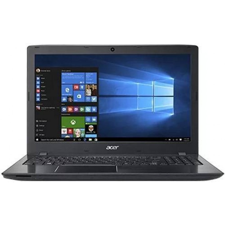 Ноутбук Acer Aspire E5-576G-39TJ (NX.GTZER.014) Black