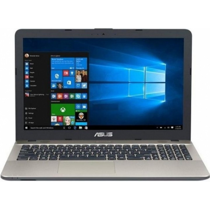Ноутбук Asus K541UV-DM1488T (90NB0CG1-M22090) Black