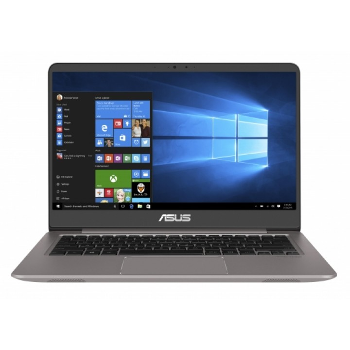 Ультрабук Asus ZenBook UX410UA-GV399T (90NB0DL3-M08020) Quartz Grey