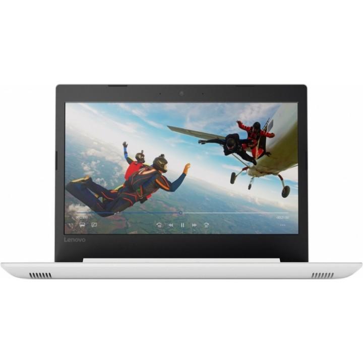 Ноутбук Lenovo IdeaPad 320-14IAP(80XQ0015RK) White
