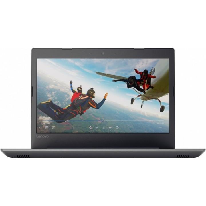 Ноутбук Lenovo IdeaPad 320-14ISK(80XG0012RK) Black