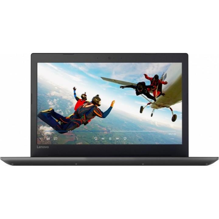 Ноутбук Lenovo IdeaPad 320-15AST(80XV00WXRU) Black