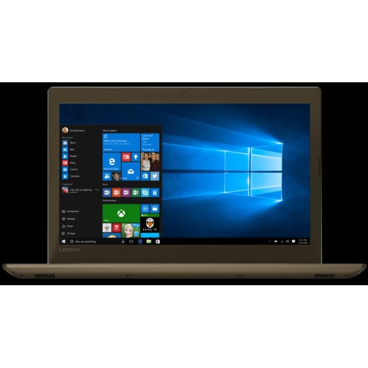 Ноутбук Lenovo IdeaPad 520-15IKB (80YL00H9RK) Bronze